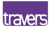 Right Martkonderzoek heeft onderzoek uitgevoerd voor Travers