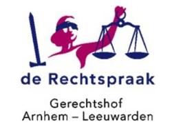 De Rechtspraak Gerechtshof Arnhem Leeuwarden.