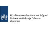 Right Marktonderzoek heeft onderzoek uitgevoerd voor Rijksdienst Cultureel Erfgoed.