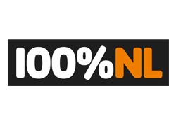 Right Marktonderzoek heeft onderzoek uitgevoerd voor 100% NL.